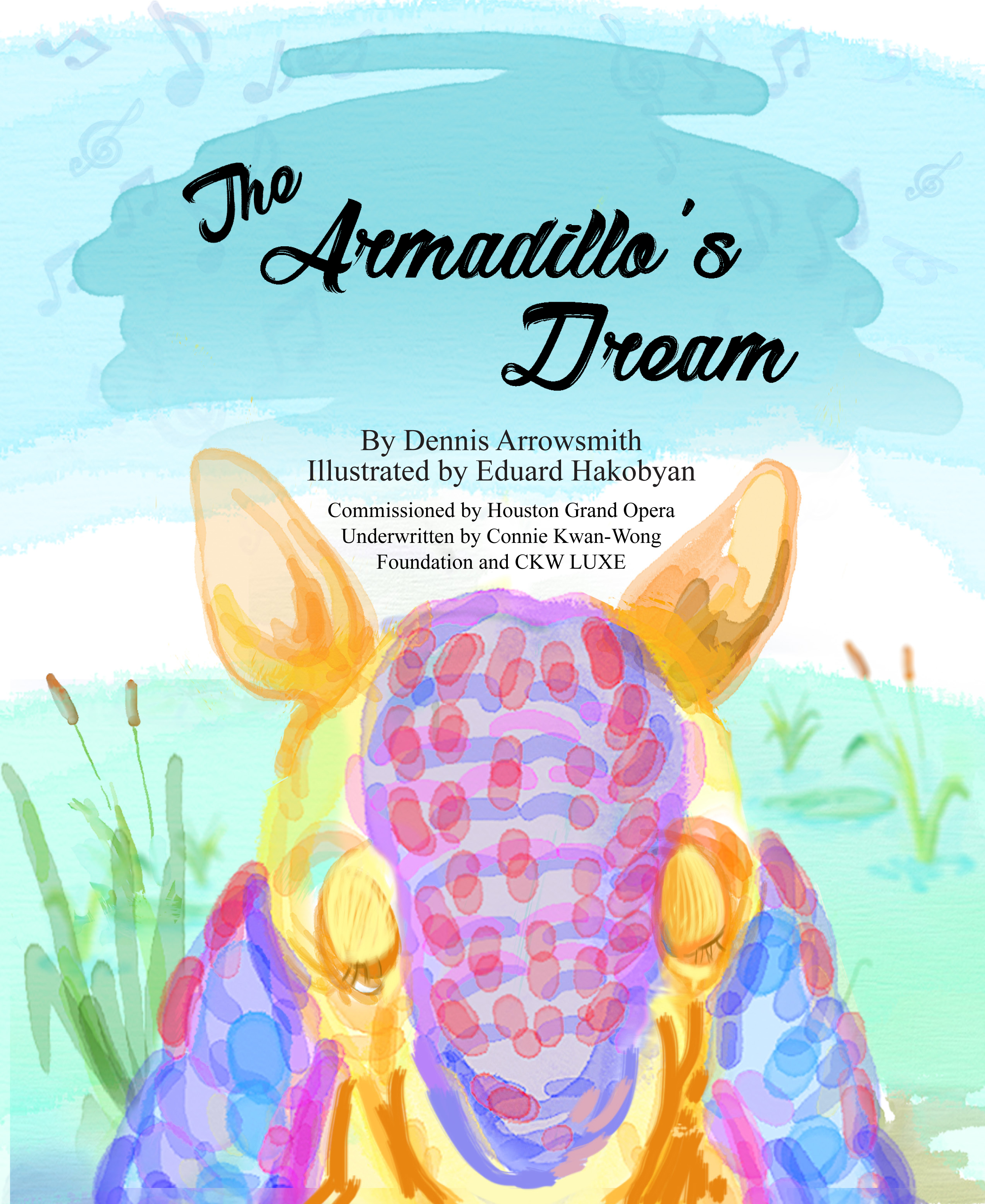 The Armadillo's Dream